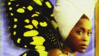 【私的レビュー】Other side of the game/Erykah Badu <from『Live』(1996)>